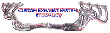 Custom Exhaust Specialists