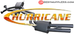 Hurricane Sports Systems