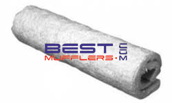 Click For All Muffler Packing Types