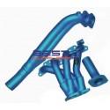 Genie Headers Nissan Pulsar N14 & N15 SSS 1990 to 2000 2.0ltr SR20 PN# GEN469E