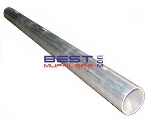 """Aluminium Pipe 4"""" [102mm] od PN#ALLOY-102-1"""