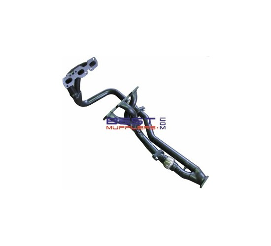 Wildcat / Redback Headers Ford Escape & Mazda Tribute 2000 to 2006 3.0ltr V6 Duratec Direct Fit PN# WILD710