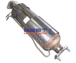 DPF Filter Hyundai Santa Fe CM 11/2006 to 10/2009 2.2ltr 16V dohc Diesel PN#C0176
