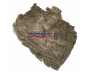 Motorcycle Muffler / Silencer Repacking Kit