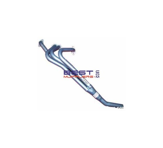 Pacemaker Headers Ford Cortina MK2 1300 & 1600 PN#PH4325