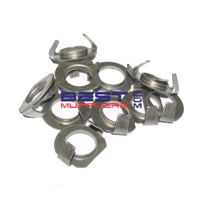 Holden Commodore VY-VZ Exhaust Rubber Retaining Clips 10 Pack