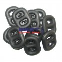 Exhaust Support Rubber Mounts