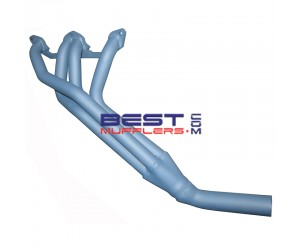 Hurricane Headers Datsun 120Y - 1200 - Sunny 1100 -1400- 1500 1200 Ute with A15 PN# HU284STM