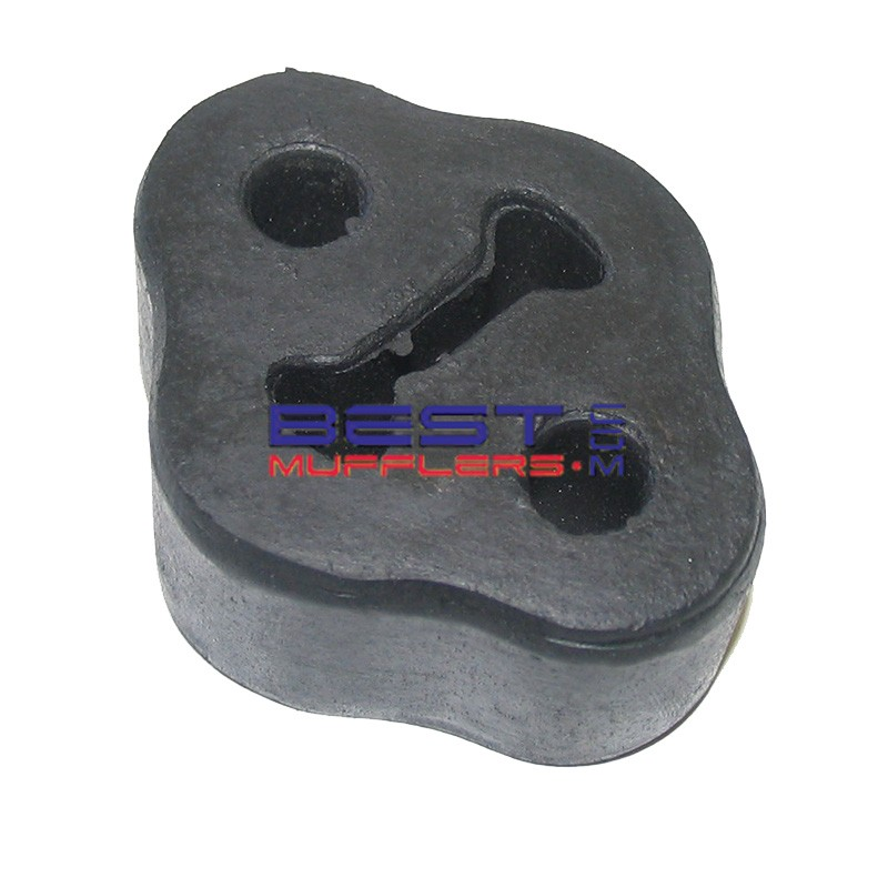 Exhaust System Rubber Support