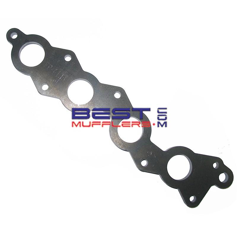 Header Flange Plate Suzuki Swift Gti 1 3ltr G13B 38mm Primary [HHFP235 /  FP-G13B]