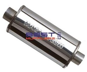 MagnaFlow 12649 Exhaust Muffler